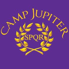 """""""Aut vincere aut mori. Conquer or Die."""" - Lupa, about how Camp Jupiter is run This necklace is inspired by Camp Jupiter, the camp of the Roman demigods. The words """"Camp Jupiter"""" and """"SPQR"""" are engrave"""