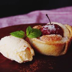 Serve with ice cream and this apple tart will be a crowd pleaser.