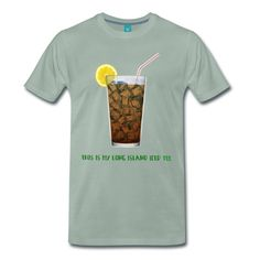 Long Island Iced Tee (shirt)