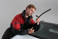 How to Change Your Car Wiper Blades  #windshieldwipers #diy #howto #change #car #windshield #wiper #blades #windshieldwiper #guide #tips #info #advice #cars #usedcar #salvagecars #auto #auction