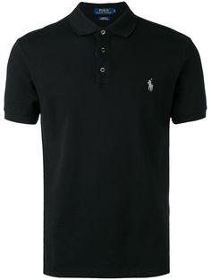 POLO RALPH LAUREN . #poloralphlauren #cloth #shirt Ralph Laurent, Basic Wear, Embroidered Polo Shirts, Ralph Lauren Logo, Men Wear, Grown Man, Cotton Logo, Xmas Ideas, Pepsi