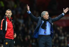 Sheringham: Mourinho has the self-belief to be Manchester United manager