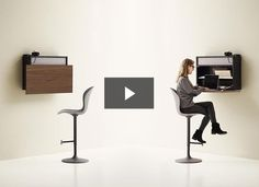 Cool cabinet by BoConcept, storage for small living and urban living