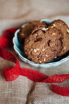 Wunderbar würzige Kekse, für groß und klein!
