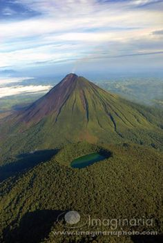 I have been here a couple times but I would love to return. I was lucky enough to have climbed it before it's big eruption in 2000. The black area on the left side of the cone was still green!  Easily one of my favorite places