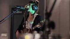 Madi Diaz - Mess [Live at TuneIn Radio]