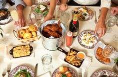 Southern Supper