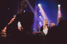 The most important sound on Sunday morning is your congregation. As a worship leader, here's what I did not do that enhanced congregational singing.