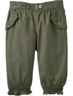 love these pants for fall.  size 12-18 mo