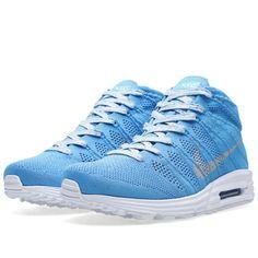 promo code f4342 76639 Nike Lunarmax Flyknit Chukka Soulier, Haute Couture, Chaussures Nike Pas  Cher, Magasin De