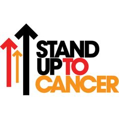 Stand Up To Cancer! Want to bring more cancer awareness to people around me. It's very close to my heart, and frankly, I hate it.
