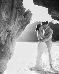 Rustic El Nido Beach Wedding | Philippines Wedding Blog