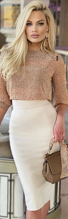 Only Fashion, Work Fashion, Fashion Models, Fashion Looks, Fashion Outfits, Womens Fashion, Lovely Dresses, Beautiful Outfits, Miss Pageant