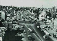 Aksaray Meydanı 1959