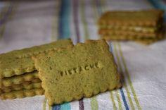 Biscuit pistache - Recette de Cuisine ~ Mademoiselle Cuisine : recettes, astuces, actu cuisine