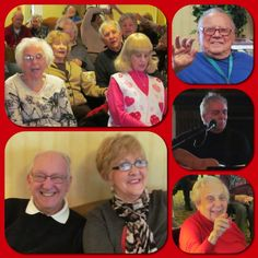 Juniper Village At Forest Hills: Love Was In The Air at Juniper Village at Forest Hills