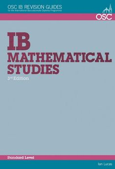 """Each topic is carefully explained in a way that enables students to answer exam questions; the explanations are supported by quick practice sections (much enlarged compared to earlier editions), hints and tips, worked examples and """"you solve"""" questions. ISBN: 9781907374579"""