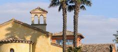 Live the History in Le Marche: Villa La Cerbara, Pesaro