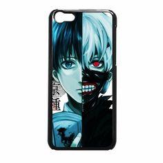 Tokyo Ghoul Kaneki Ken four iPhone 5C Case