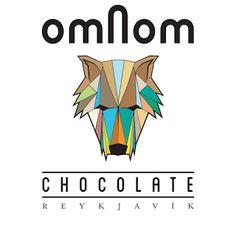 To me chocolate is my favorite food: REYKJAVIK & THE OMNOM CHOCOLATE FACTORY.