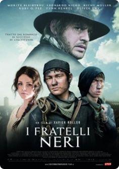 I Fratelli Neri (Die schwarzen Brüder) è un film del 2013 diretto da Xavier Koller, basato sull'omonimo romanzo di Lisa Tetzner e Kurt Held.