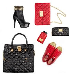 Michael Kors -love these pieces