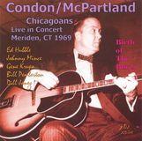 Live Concert Meriden 1969 [CD]