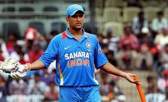 MS Dhoni steps down as Captain of India limited-overs sides