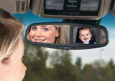 Amazon.com: Munchkin Adjustable Back Seat Mirror: Baby