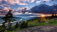 Norway In Summer, Heaven On Earth