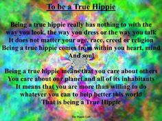 from The Hippie Loft @ Facebook