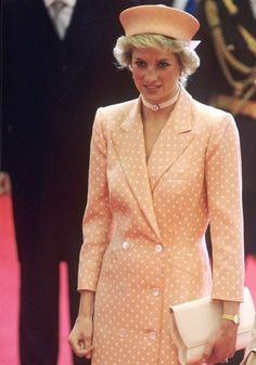 lovelydianaprincessofwales:  Princess of Wales