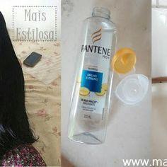 Aprenda como fazer shampoo de alecrim caseiro com canela e cravo. Faz o cabelo crescer mais rápido e controla a queda.CONFIRA!