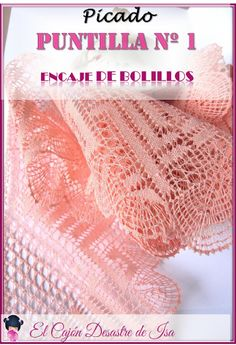 Bobbin Lace Patterns, Lacemaking, Lace Garter, Needle Lace, Loom Knitting, Tatting, Diy And Crafts, Crochet Hats, Embroidery