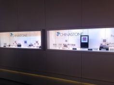 At BaselWorld (March -April Gems Jewelry, Flat Screen, March, Gemstone Jewelry, Blood Plasma, Flatscreen, Dish Display, Mac