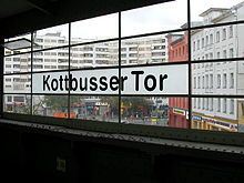 Having spent a significant part of my life in Williamsburg, Brooklyn, I have a particular affinity for Kreuzberg, Berlin.