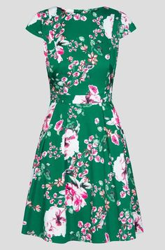 Dress Isnt She Lovely, Short Sleeve Dresses, Dresses With Sleeves, Bright Spring, Clothing, Beauty, Fashion, Vestidos, Fashion Styles