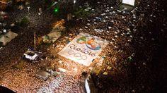en directo: VÍDEO -Inauguración Juegos Olímpicos Rio 2016 Cere...