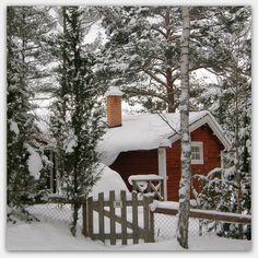 Cozy Cottage promises warmth.