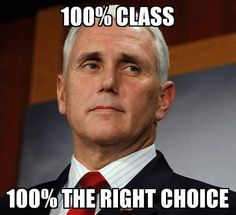 Trump/Pence.....I LOVE THIS MAN.....HE SPEAKS THE TRUTH AND TELLS IT LIKE IT IS.....I'M VOTING FOR TRUMP PEOPLE ALL THE WAY TO THE WHITE HOUSE NO MATTER WHAT....LET'S CLEAN UP WASHINGTON PEOPLE....THEY HAVE BEEN CORRUPTING WASHINGTON FOR FAR TOO LONG.......VOTE TRUMP.!!!!!