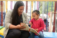 Developing Oral Language in Your Child - Children's Kickstart Child And Child, Your Child, Nursery World, Literacy Skills, Educational Games, Pre School, Improve Yourself, Language, School Children