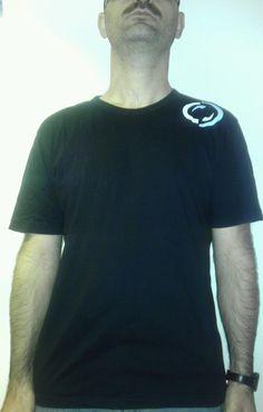 174 - #yo-yo #yoyo #oxygene #oxy #logo #maglietta #tshirt #titanio