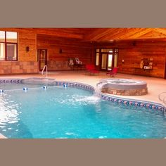 indoor pools residential | Email to a Friend