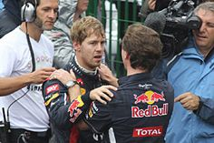 Vettel's defining moments of 2012