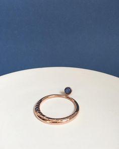 Lonely Janis  Engraved earrings handmade in vermeil and semi precious stone in deep blue . . . . . #heroinejewels #jewelry #jewellery #jewels #jewel #jewelrygram #jewellerydesign #handmadejewelry #handcrafted  #handmade #earrings #vermeil #silver #gold #golden #accessories #joyasdiseño #joyas #summer #instadaily #instagood #art #artsy #etsyshop #blue #valencia