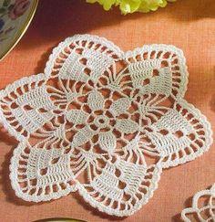 My crochet 2