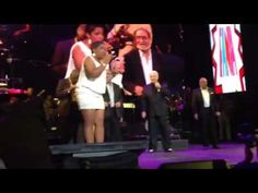 LA DESPEDIDA DE LA FANIA ALL STARS EN PUERTO RICO 10-18-13 - YouTube