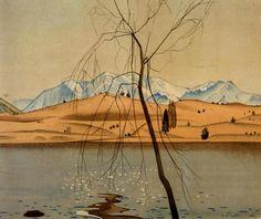 Bilderesultat for nz artists World Of Wearable Art, Lake Wanaka, New Zealand Art, Nz Art, Examples Of Art, Maori Art, Landscape Paintings, Art Paintings, Landscapes