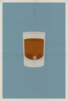 Hangover, this site has some really great posters, I want to pin them all!