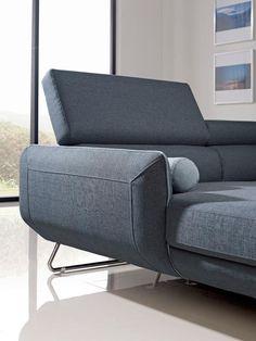 Stylish Design Furniture - Divani Casa Pierce Modern Blue Fabric Sectional Sofa, $1,440.00 (http://www.stylishdesignfurniture.com/products/divani-casa-pierce-modern-blue-fabric-sectional-sofa.html?page_context=category